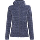 Columbia Fast Trek Hooded Jacket Women Nocturnal